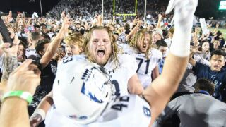 Photo Gallery: ODU's last game at Foreman Field and memories from years past