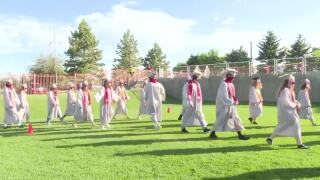Commencement ceremony held for Helena seniors
