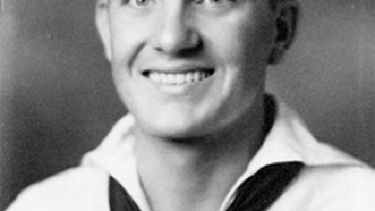 Sailor killed in 1941 at Pearl Harbor to be buried in Dallas