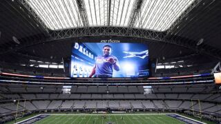 Cowboys-Texans Thursday preseason game moved to Arlington