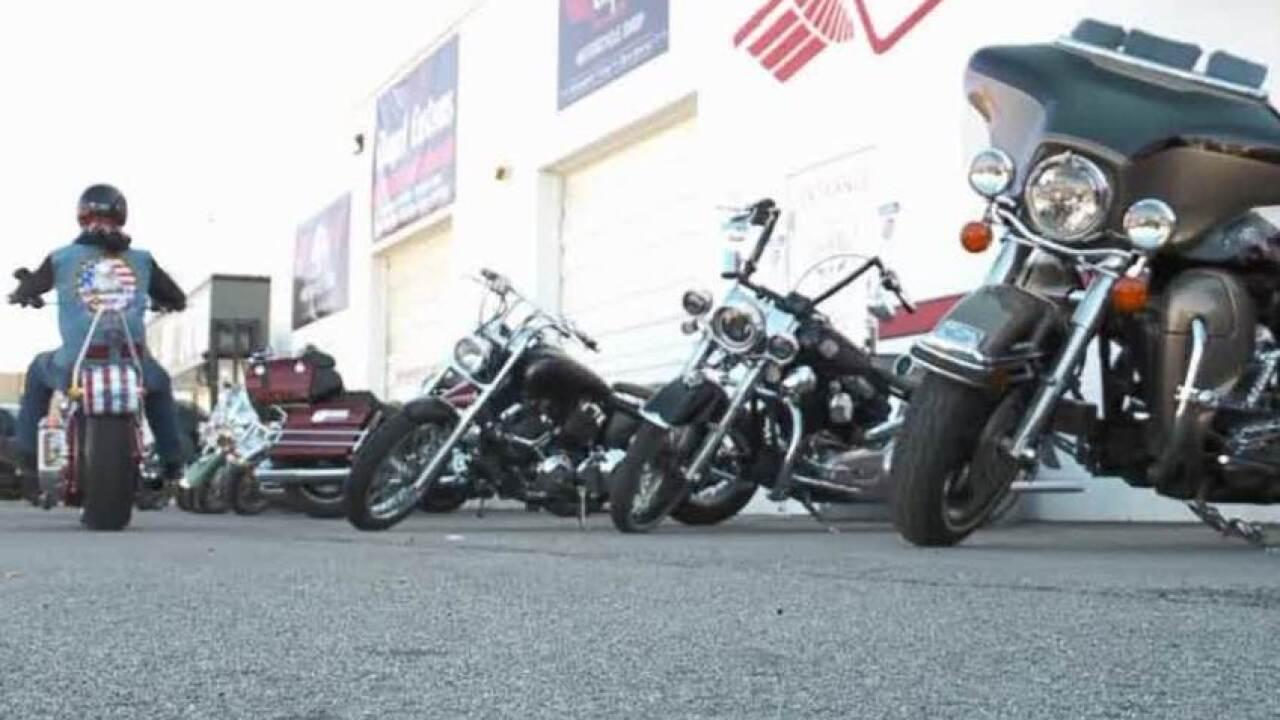 file photo motorcycle motorcycles.jpg