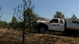 Montana DNRC: Fire resources stretched thin across nation