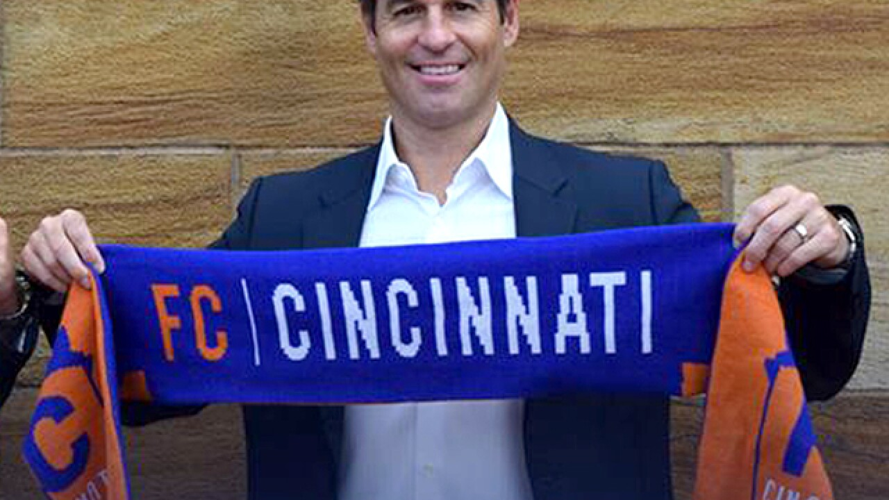 Why follow FC Cincinnati? Here are 9 reasons