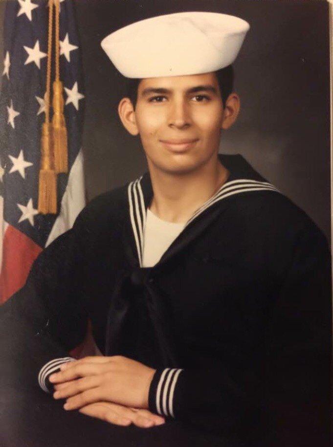 Rene Gonzalez Jr.