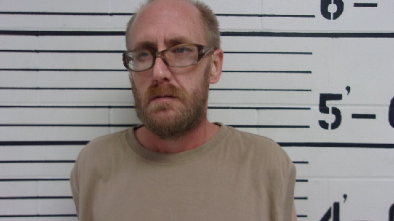 Sheriff's Office: Tahlequah man's wife died after fight, headbutt