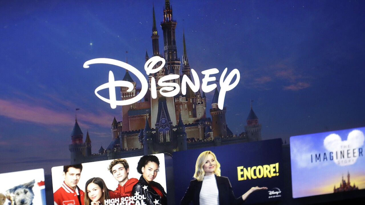 Disney+ launches new feature GroupWatch so you can binge-watch with friends