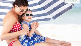 Lower risk of skin cancer with these 4 tips