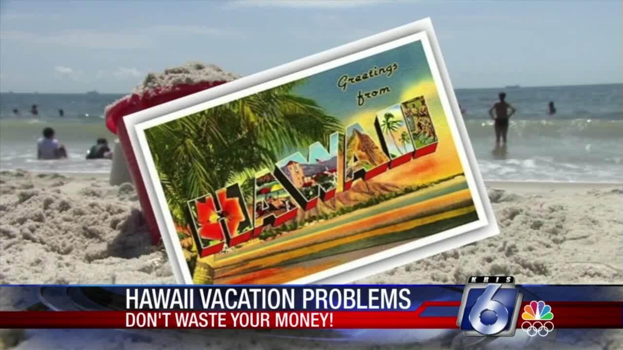 DWYM: Beware travel costs in Hawaiian tourism boom
