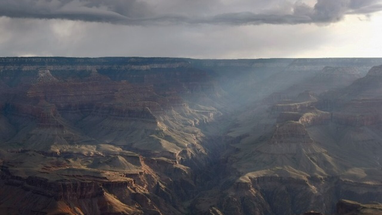 Grand Canyon gets grant to help catch drunken drivers
