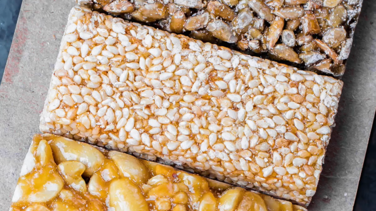 Is your snack bar really healthy? Here's what to look for