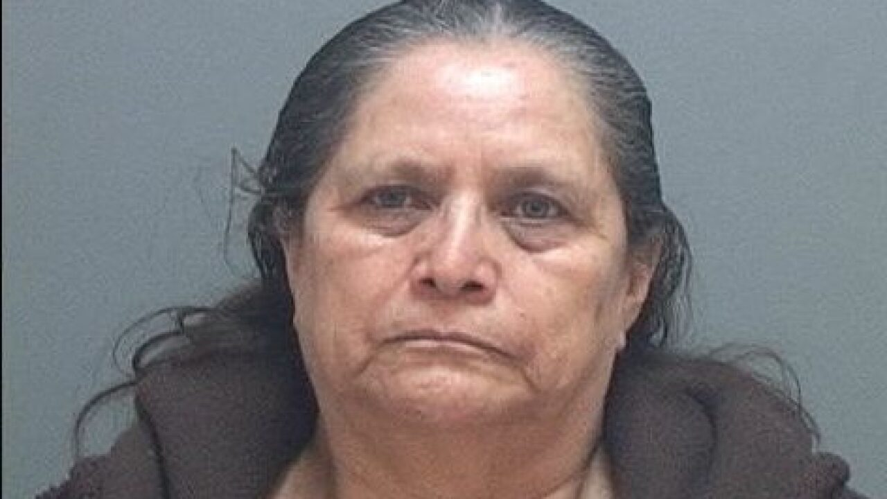 Daycare worker accused of breaking baby boy's legs would 'rather be deported than go tojail'