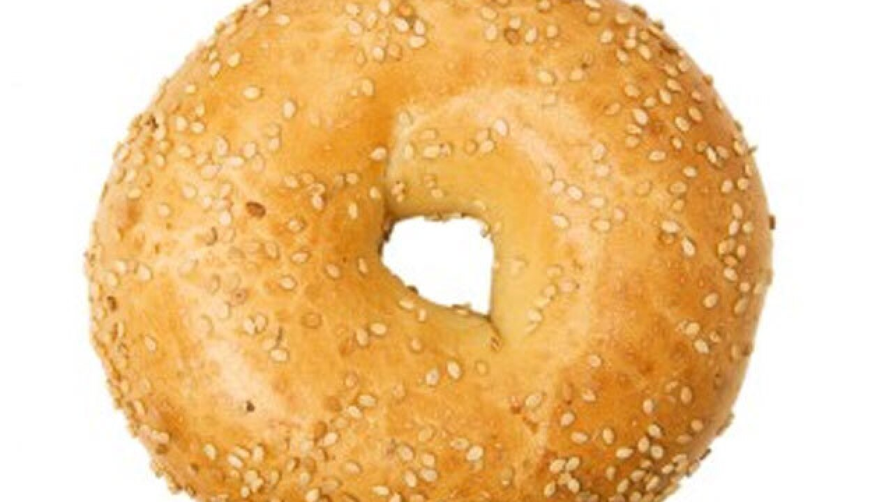 Debbie's Deals: Get free bagels at Bruegger's Bagels on Thursday, Feb. 1