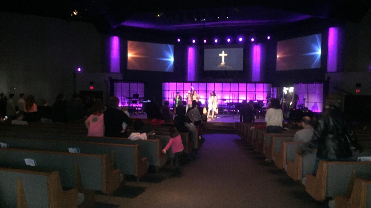 Benefit concert fundraises for slain Chesapeakefamily