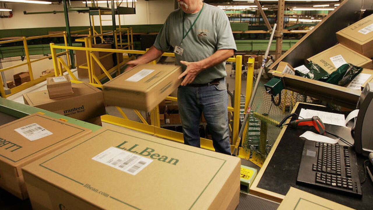 L.L.Bean drops its unlimited, no-questions return policy