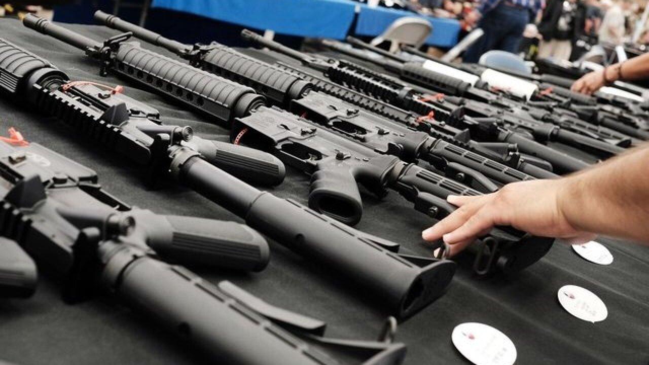 Florida Gov. Rick Scott mum on if he'll sign gun-control bill