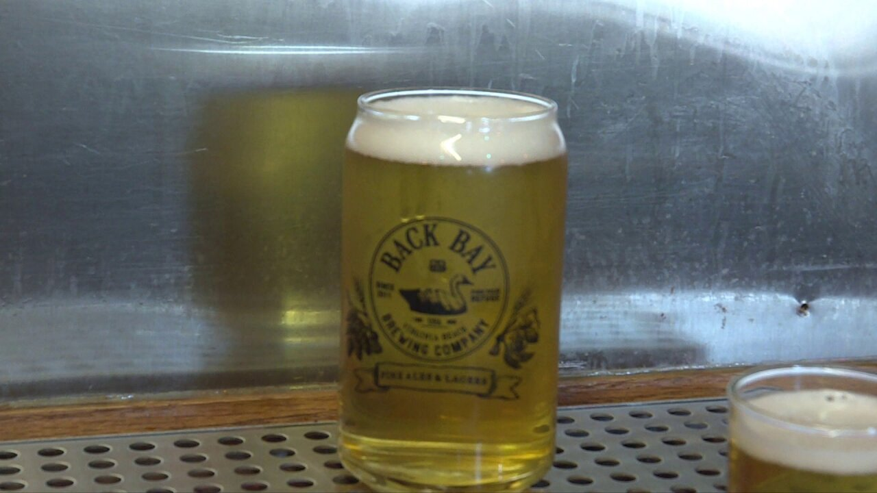 Virginia Beach brewery honors 12 killed with 'VB Strong' special beerrelease