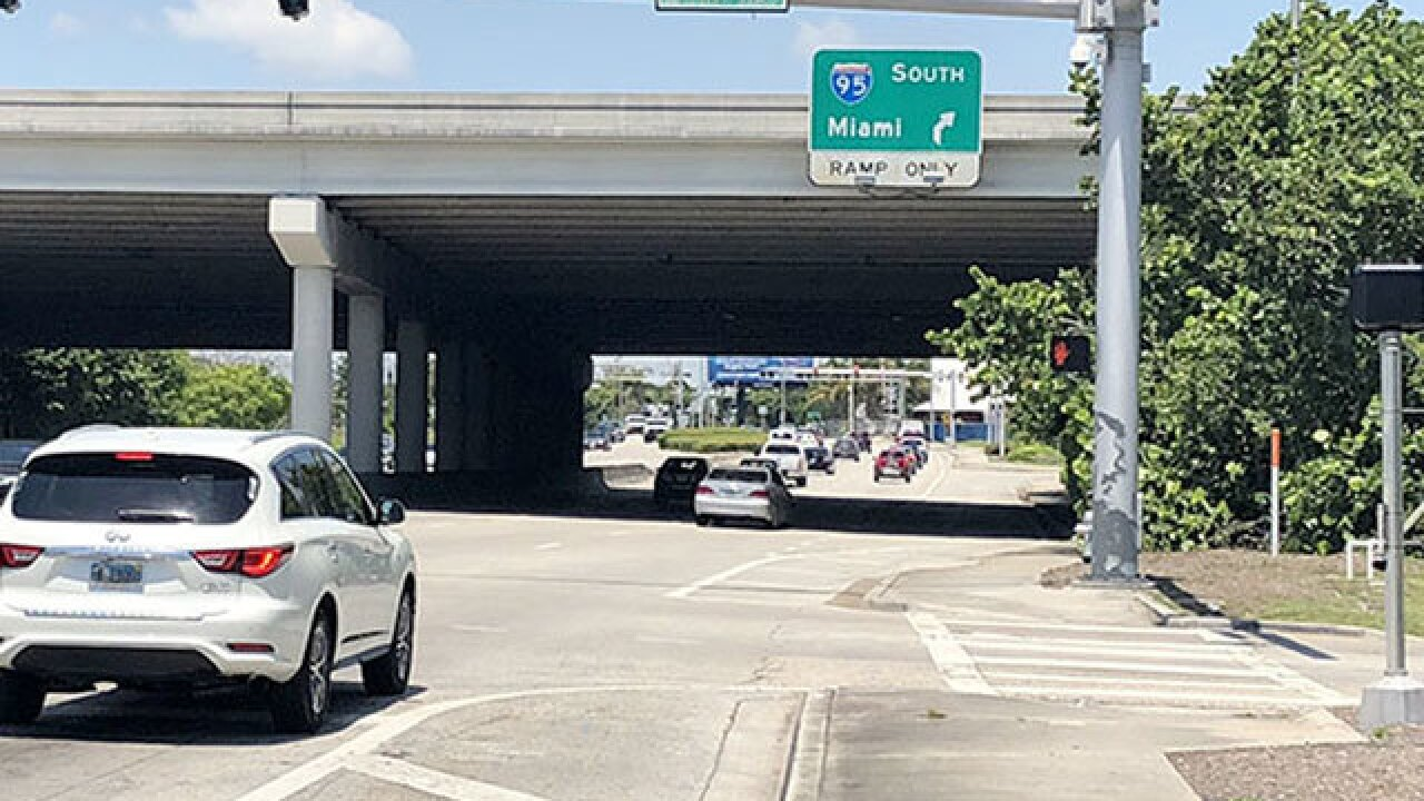 FDOT to hold open house Thursday for I-95/Atlantic Avenue interchange project in Delray Beach