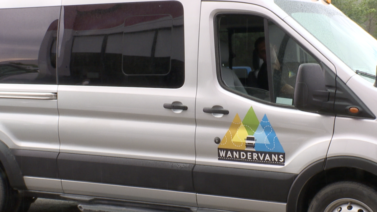 Made in Idaho: Wandervans