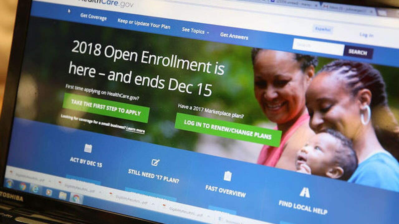 GOP lawsuit that could bring down Obamacare goes to court