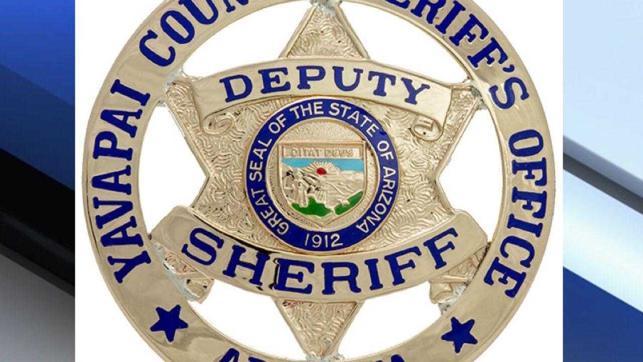 Yavapai County: Grandmother shoots home invasion suspect