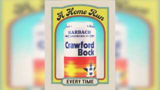 Astros, Karbach to release new ballpark beer