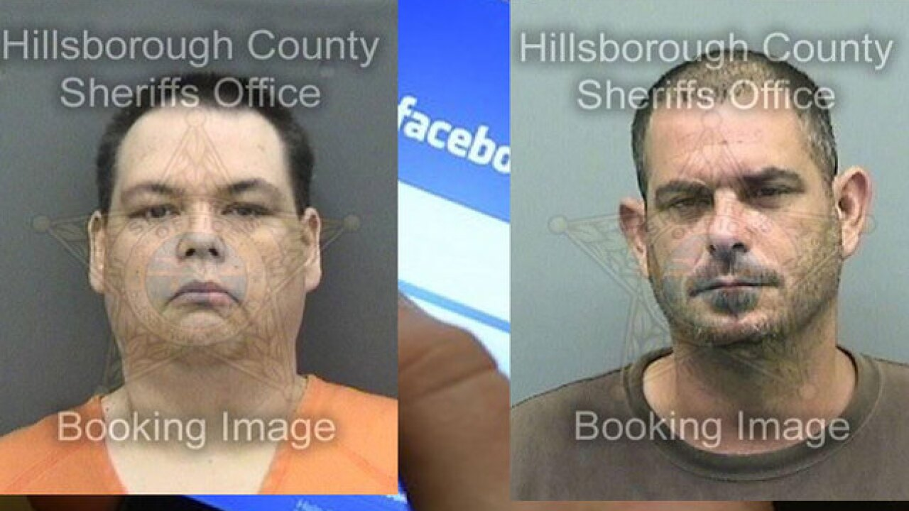 Facebook fight between 'keyboard gangsters' ends in Florida shooting