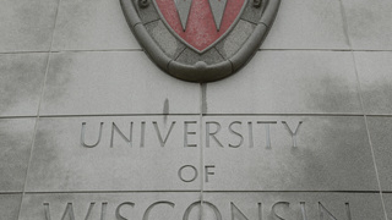 UW-Madison student wins Rhodes scholarship