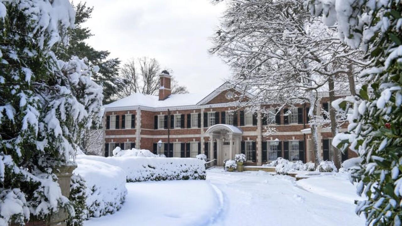 gov. mansion