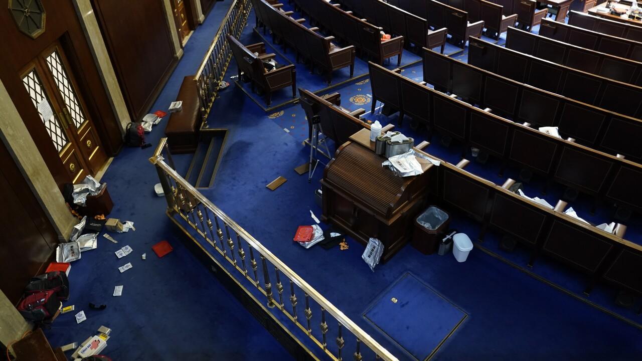 Congress Electoral College