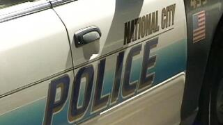 Person shot near National City 7-Eleven