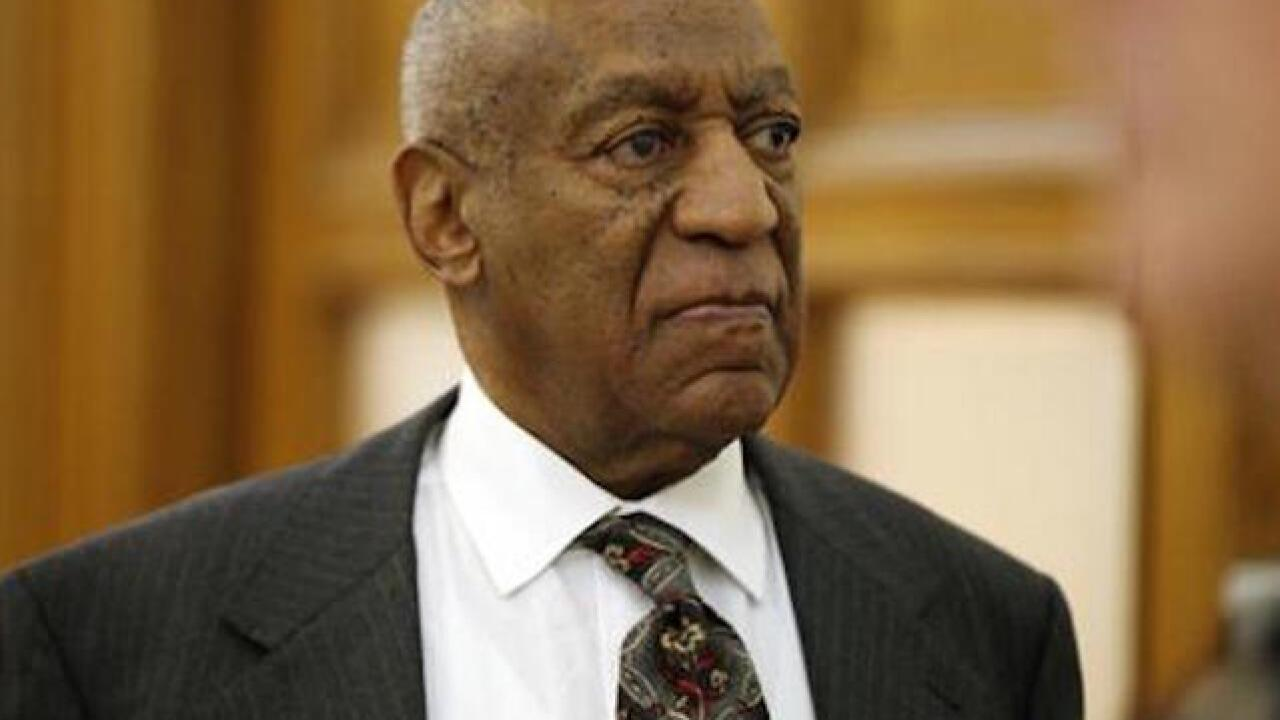 Bill Cosby suing woman whose accusations led to criminal charges