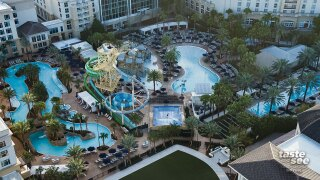 Crystal River Rapids added to Gaylord Palms Orlando's water park
