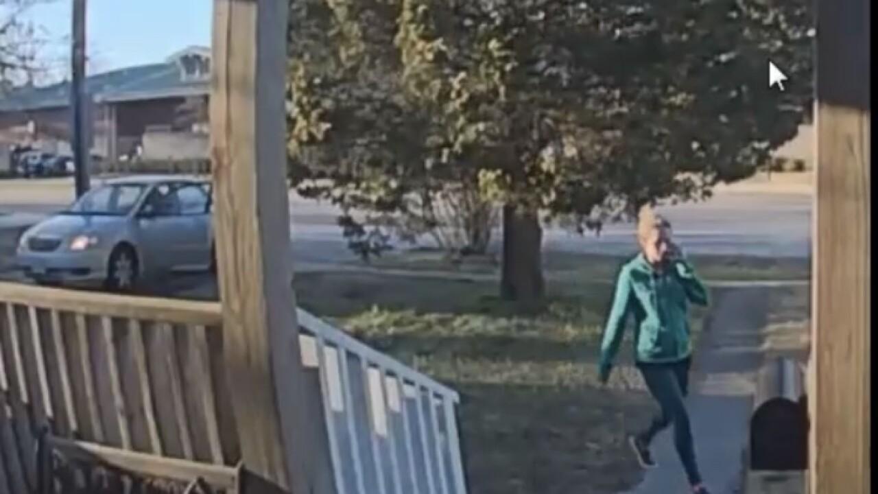 Clothing, medication stolen from Virginia Beachmailbox