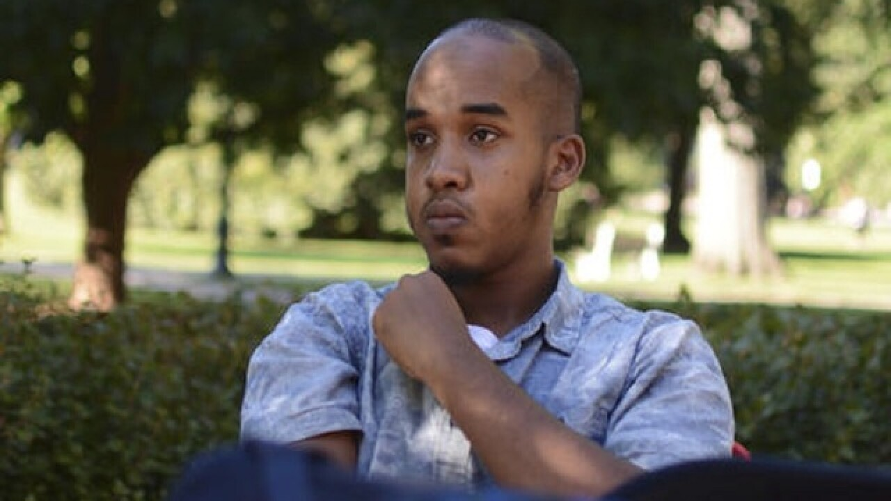 Ohio State attacker stewed over treatment of fellow Muslims
