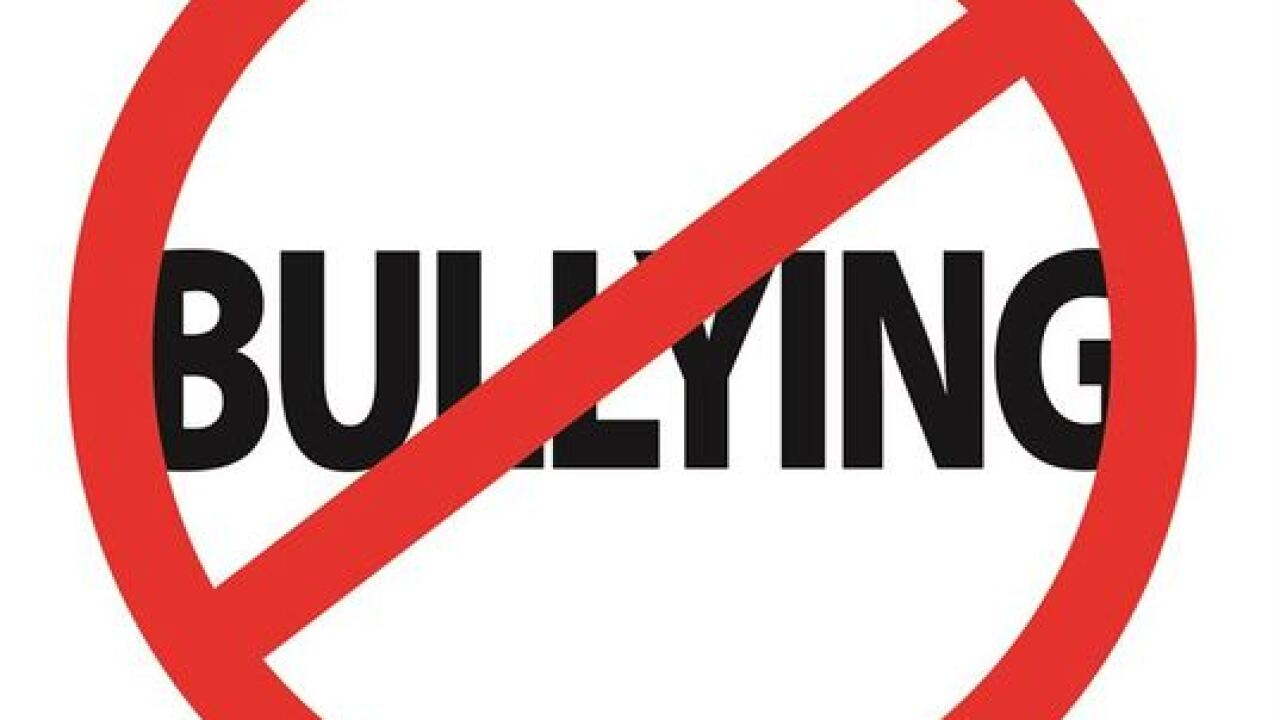 Should schools be required to tell parents about bullying?