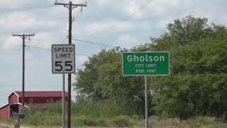 Gholson