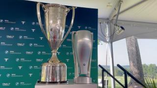 J.K. Wadley Trophy
