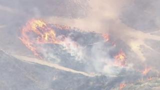 riverside moreno valley fire