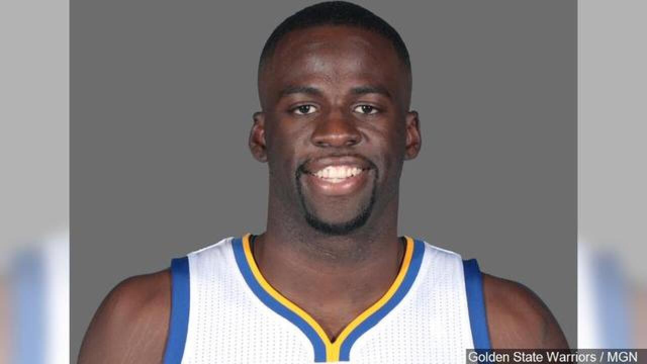 Report: Draymond Green's FaceTime caught NCAA's attention
