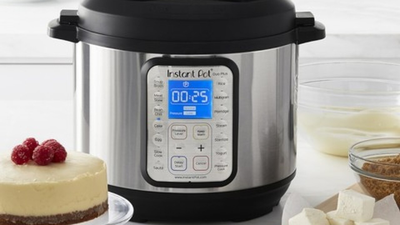 Amazon Is Having One Of The Biggest Sales On Instant Pots