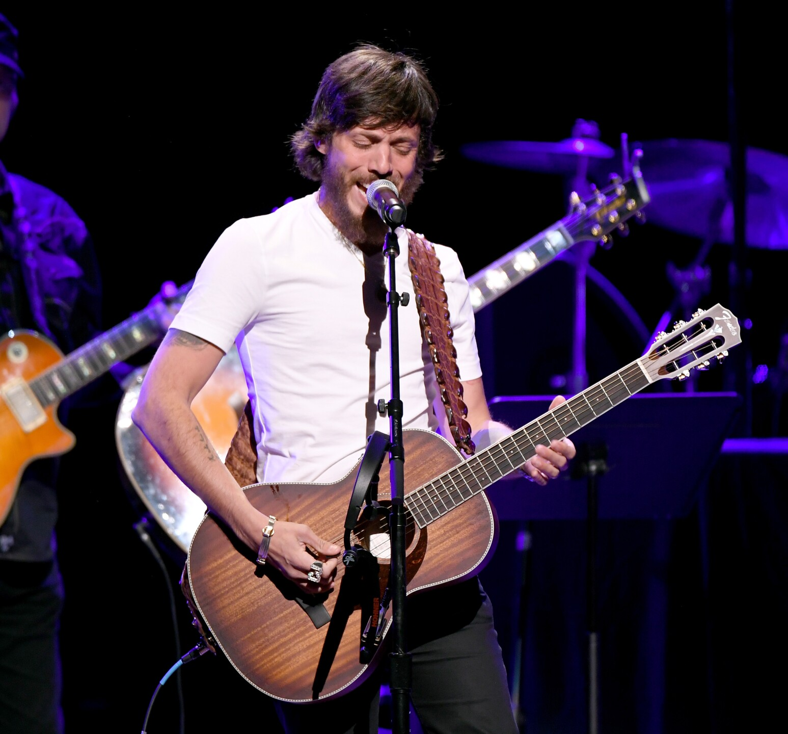 Chris Janson to perform at Summerfest 2019.