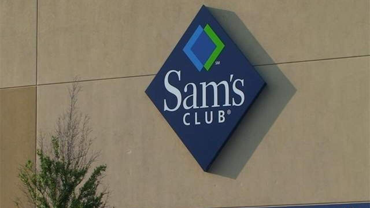 Sam's Club members, non-members in Denver can now get goods delivered to their door