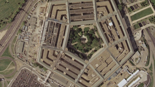 Pentagon could propose sending troops to Syria
