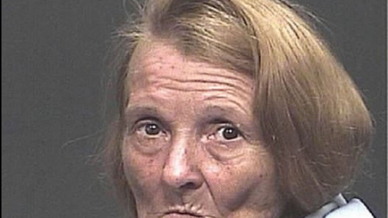 According to the department, 68-year-old Dorothy Saffell was last seen on foot in the 11200 block of West Ina Road at 2:30 a.m. Wednesday. She was found by 7 a.m.