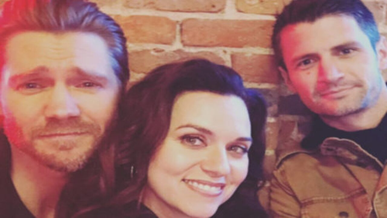 'One Tree Hill' Cast Had A Reunion And The Photos Are Amazing