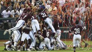 APTOPIX CWS Vanderbilt Mississippi St Baseball