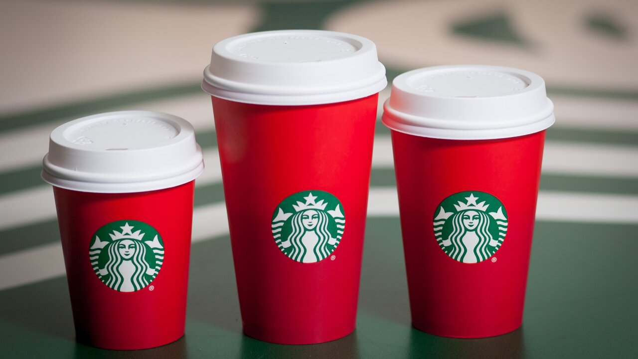 These Christmas drinks can double (and triple) your daily recommend sugar intake