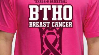 Texas A&M Breast Cancer Fundraiser