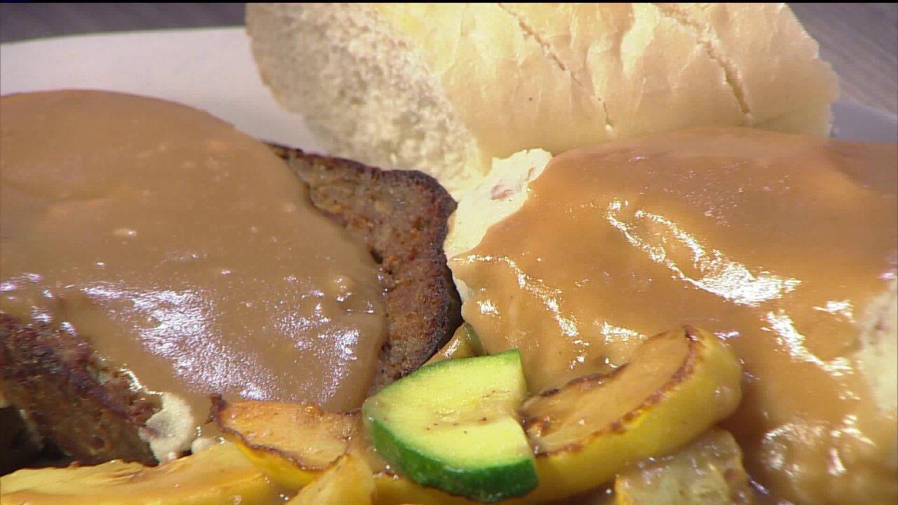 Celebrate National MeatloafDay
