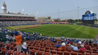 Rangers Blue Jays Baseball